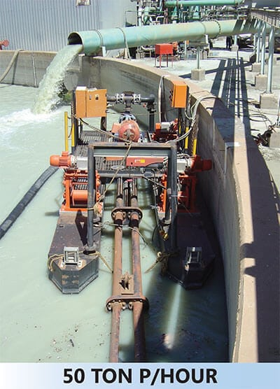 Contract Dredgers